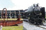 機関車ミュージアム