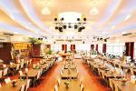 サムソンホテルレストラン